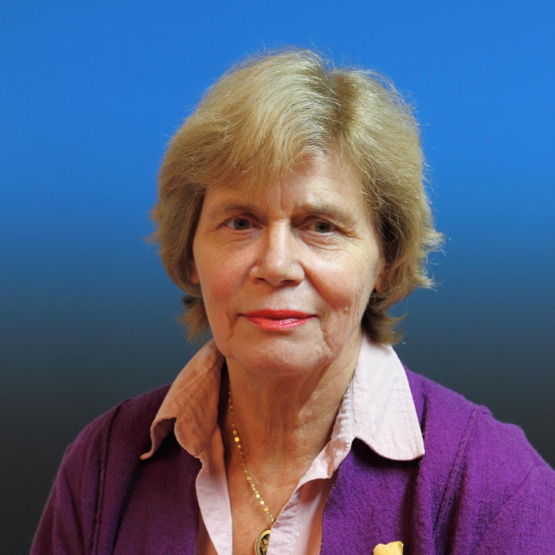 Dozentin für Ergotherapie Rega Schaefgen
