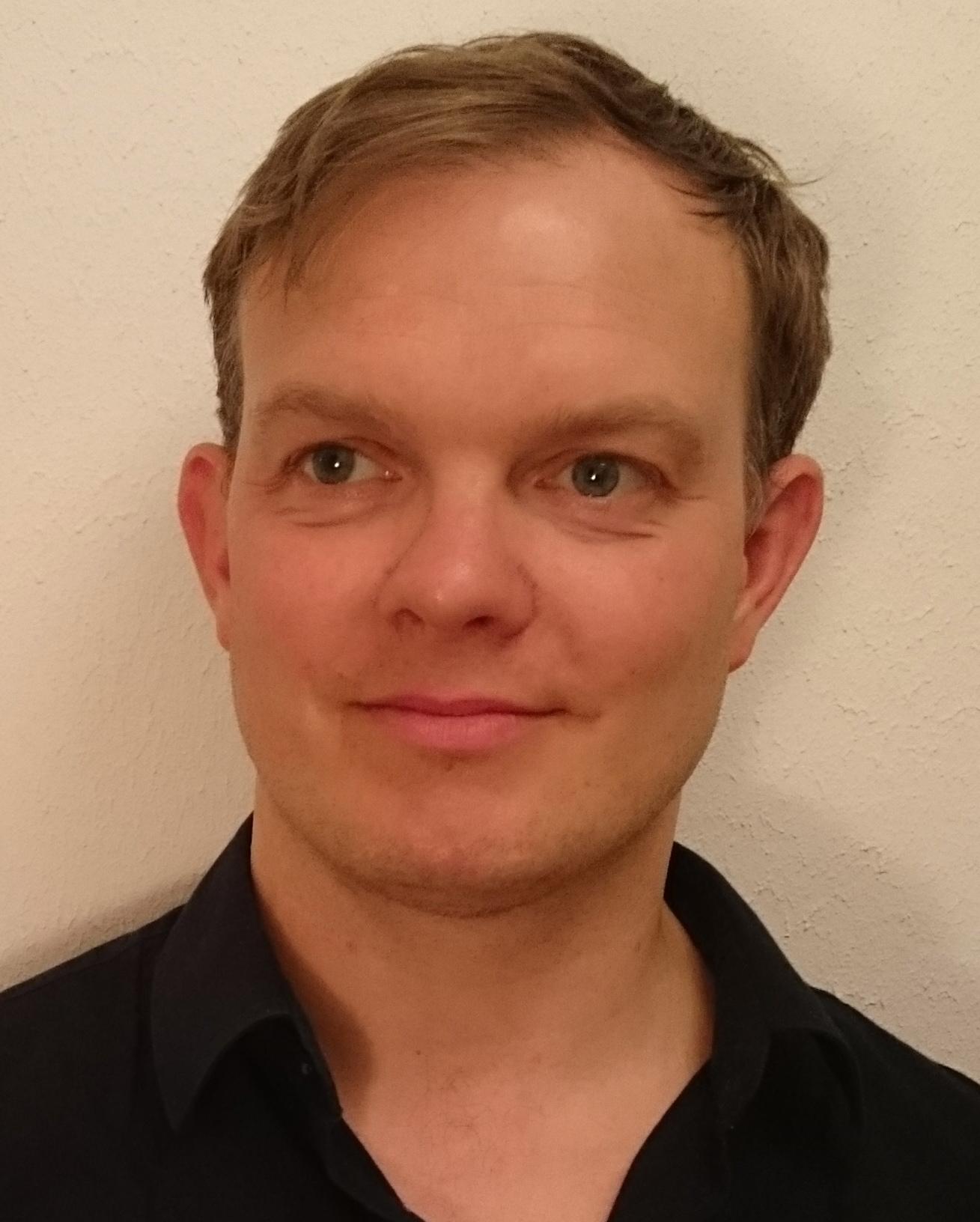 Clemens Ziesenitz